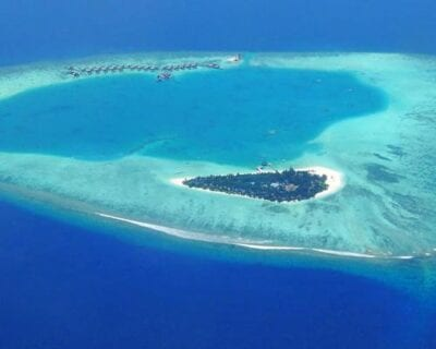 Faafu Atoll Maldivas