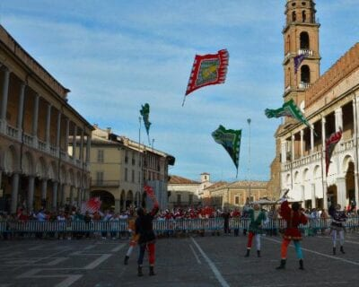 Faenza Italia