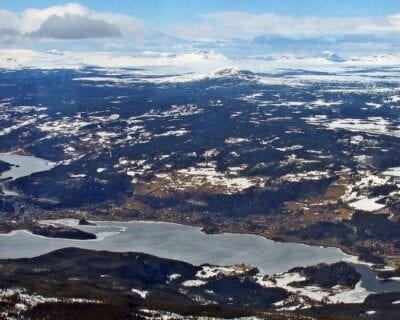Fagernes Noruega