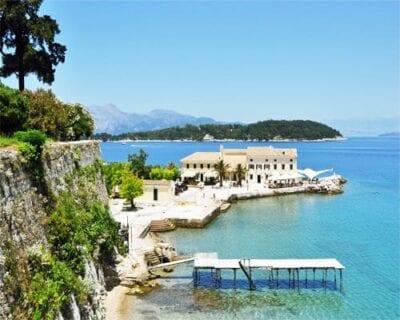 Faliraki Grecia