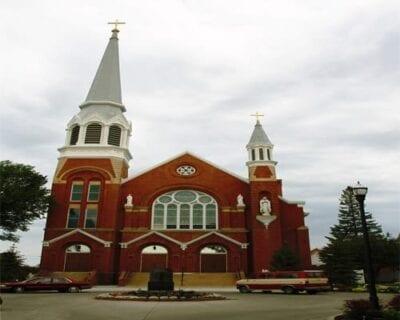 Fargo ND Estados Unidos