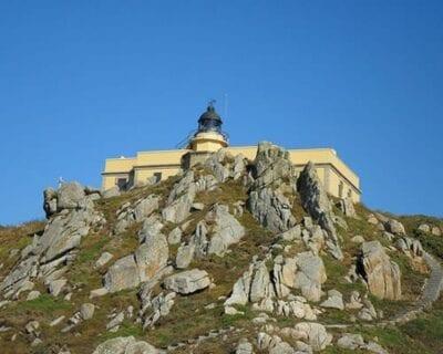 Ferrol España