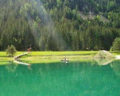 Flachau Austria