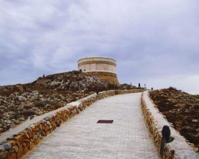 Fornells, Menorca España