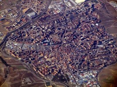 Fuenlabrada España