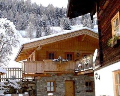 Fusch Austria
