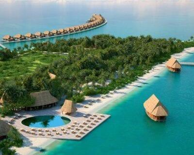 Gaafu Alif Atoll Maldivas