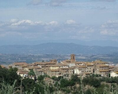 Gambassi Terme Italia