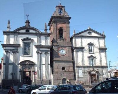 Giugliano in Campania Italia