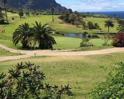 Golf del Sur (Tenerife) España