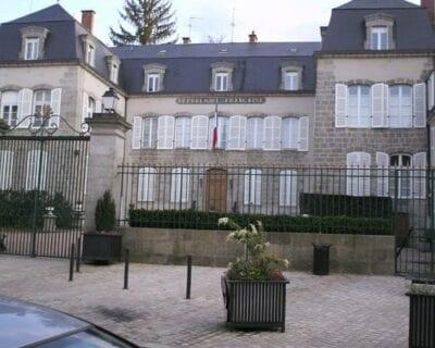 Guéret Francia
