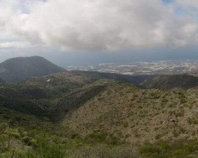 Guía de Isora, Tenerife España