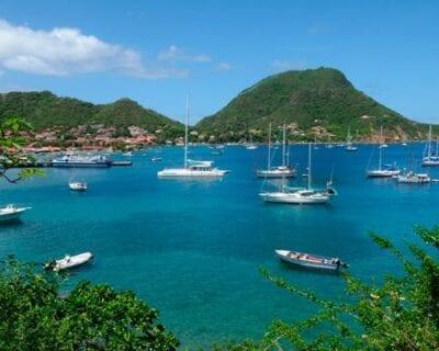 Guadeloupe Guadalupe