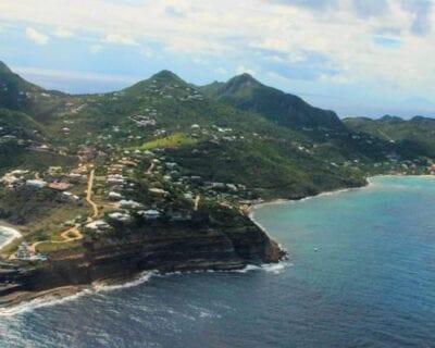 Gustavia (San Bartolomé) San Bartolomé