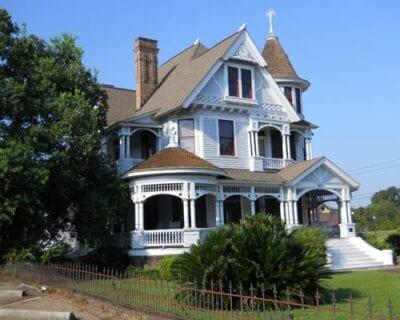 Hattiesburg MS Estados Unidos
