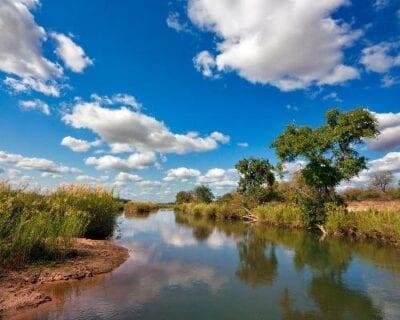Hazyview República de Sudáfrica