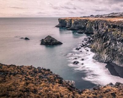Hellnar Islandia
