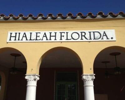 Hialeah FL Estados Unidos