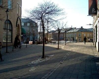 Honefoss Noruega