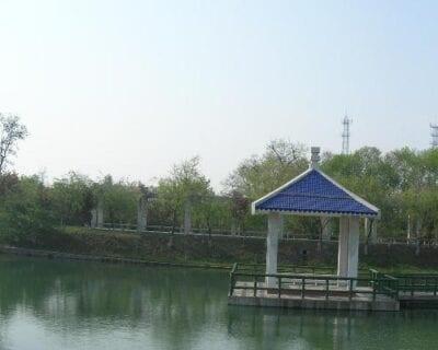 Huainan China