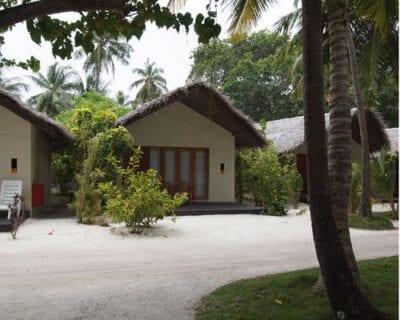 Hudhuranfushi Maldivas