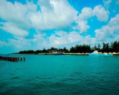 Hulhumalé Maldivas