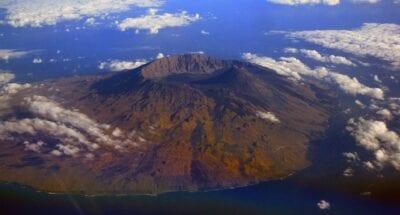 Ilha do Fogo Cabo Verde