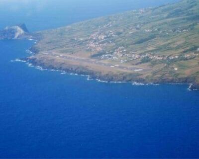 Ilha Faial Portugal