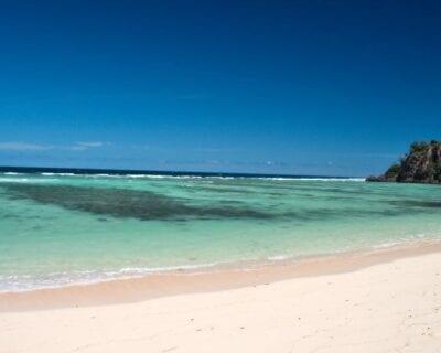 Isla Castaway Fiyi