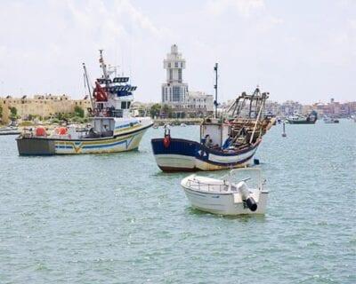 Isla Cristina España