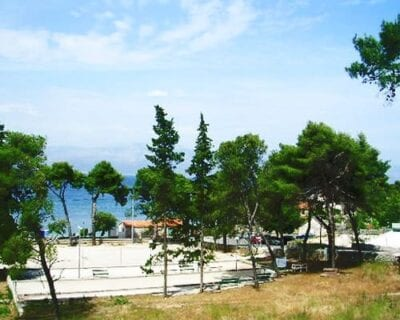 Isla de Brac Croacia