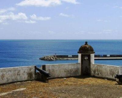 Isla de Santa María Portugal