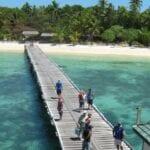 Isla Mana Fiyi