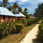 Isla Nacula Fiyi