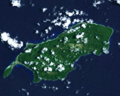 Isla Rota Estados Unidos