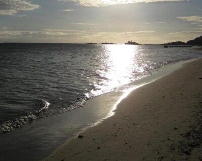 Isla Viwa Fiyi