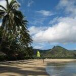 Isla Waya Fiyi