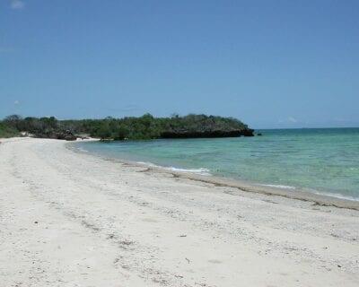 Islas Quirimbas Mozambique