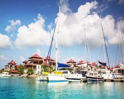 Islas Seychelles Seychelles