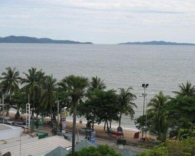 Jomtien Tailandia