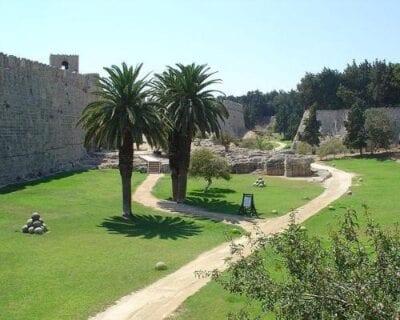 Kalithea Grecia