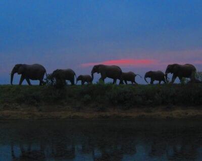 Kenton-on-Sea República de Sudáfrica