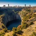Kimberley República de Sudáfrica