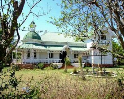 Klerksdorp República de Sudáfrica
