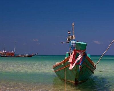 Koh Phangan Tailandia