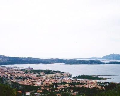 La Maddalena, Sardinia Italia