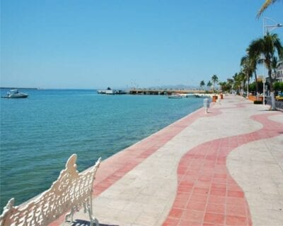 La paz (Baja California) México