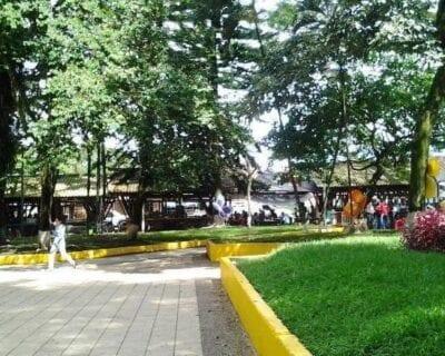La Tebaida Colombia