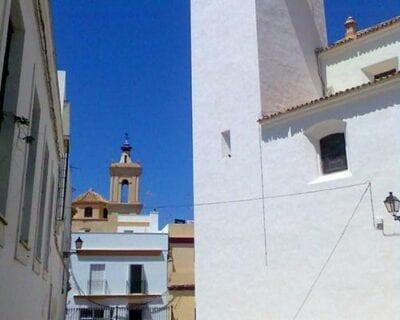 La villa de Puerto Real España