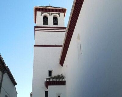 La Zubia España